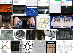 keyboards ideas apparatus and apps
